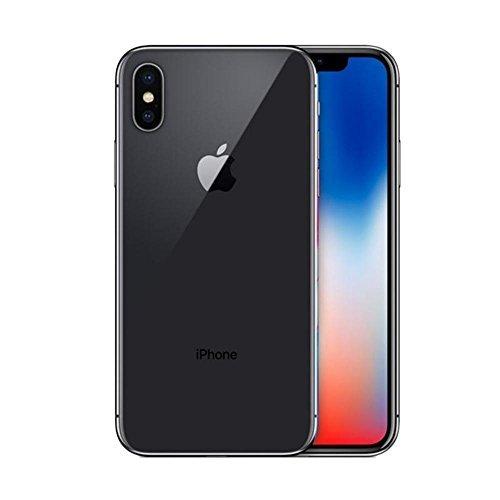 62bc051a2047fd iPhone X 64GB Grigio Siderale (Ricondizionato) - trovarigenerati.it